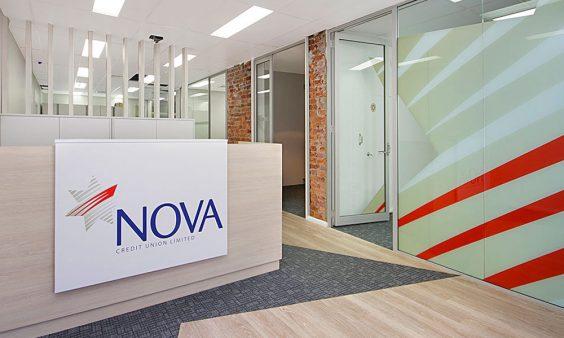 Nova Credit Union Office