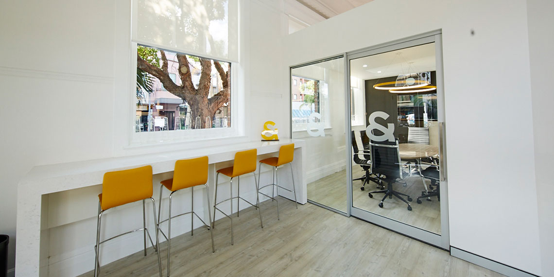 Fitout Refurbishment Interior Office Design Fit Out Companies Sydney