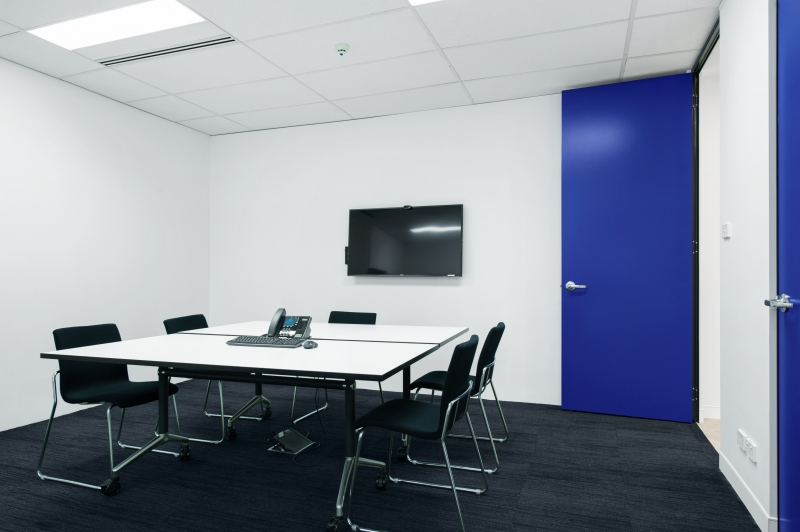 office design newcastle office fit out integrated