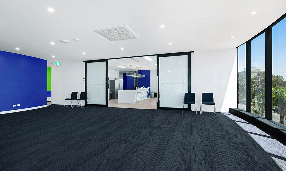 Office Design Newcastle Office FitOut Integrated Living Newcastle