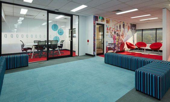 Qantas Assure Office