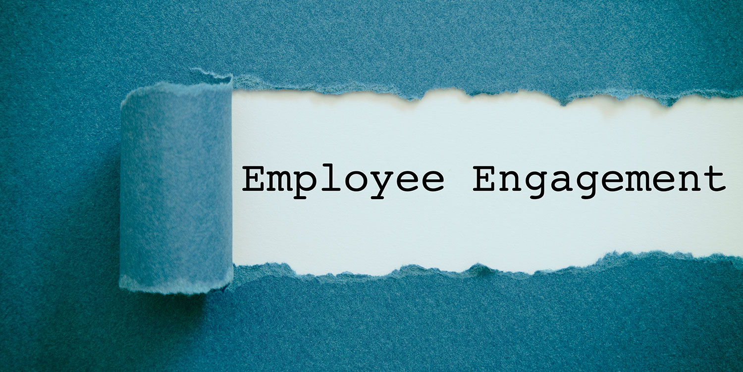 how engaged is your workforce