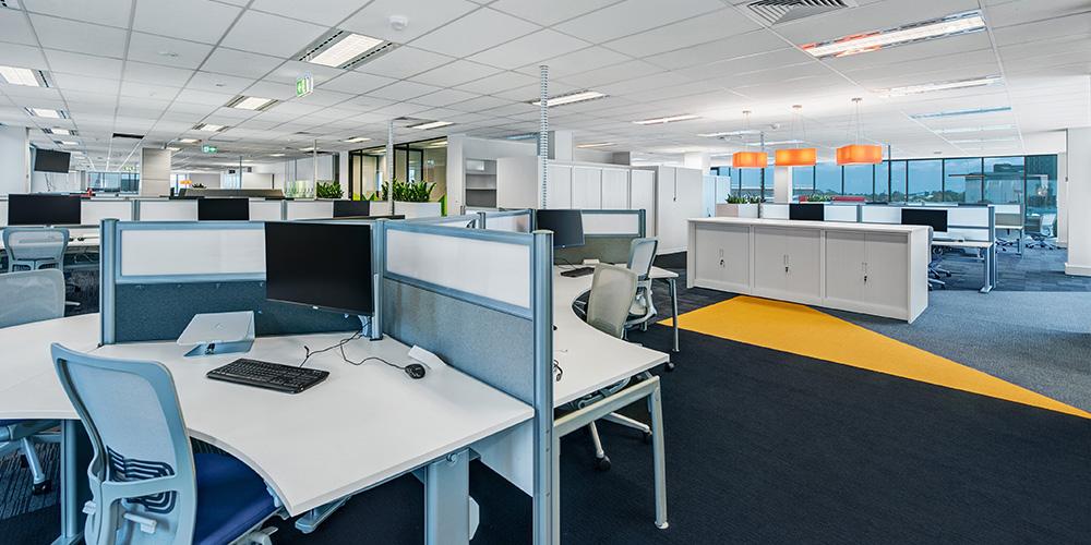 evoke mobile workplace strategies
