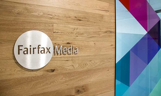 Fairfax Media Office