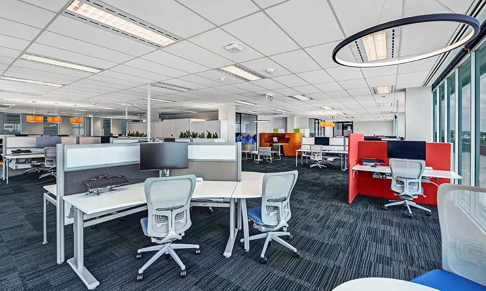 Fairfax media sydney office