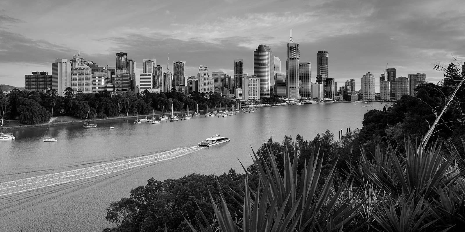 Evoke Projects Brisbane