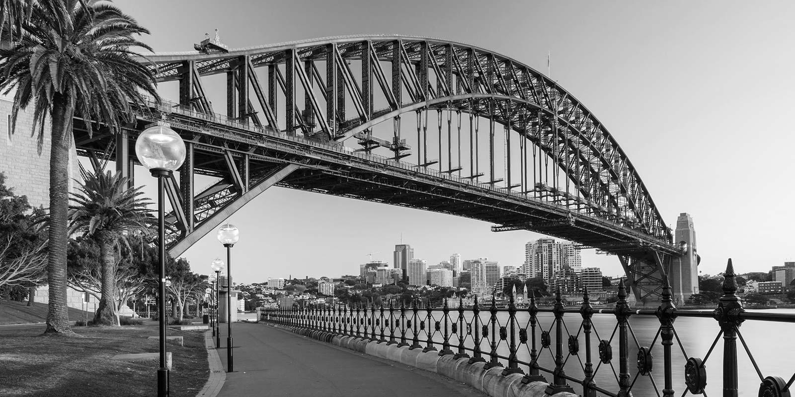 Evoke Projects Sydney