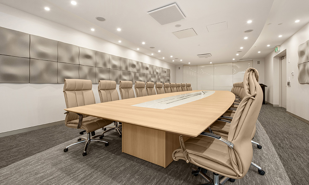 Central Coast Council Workplace Design And Fit Out
