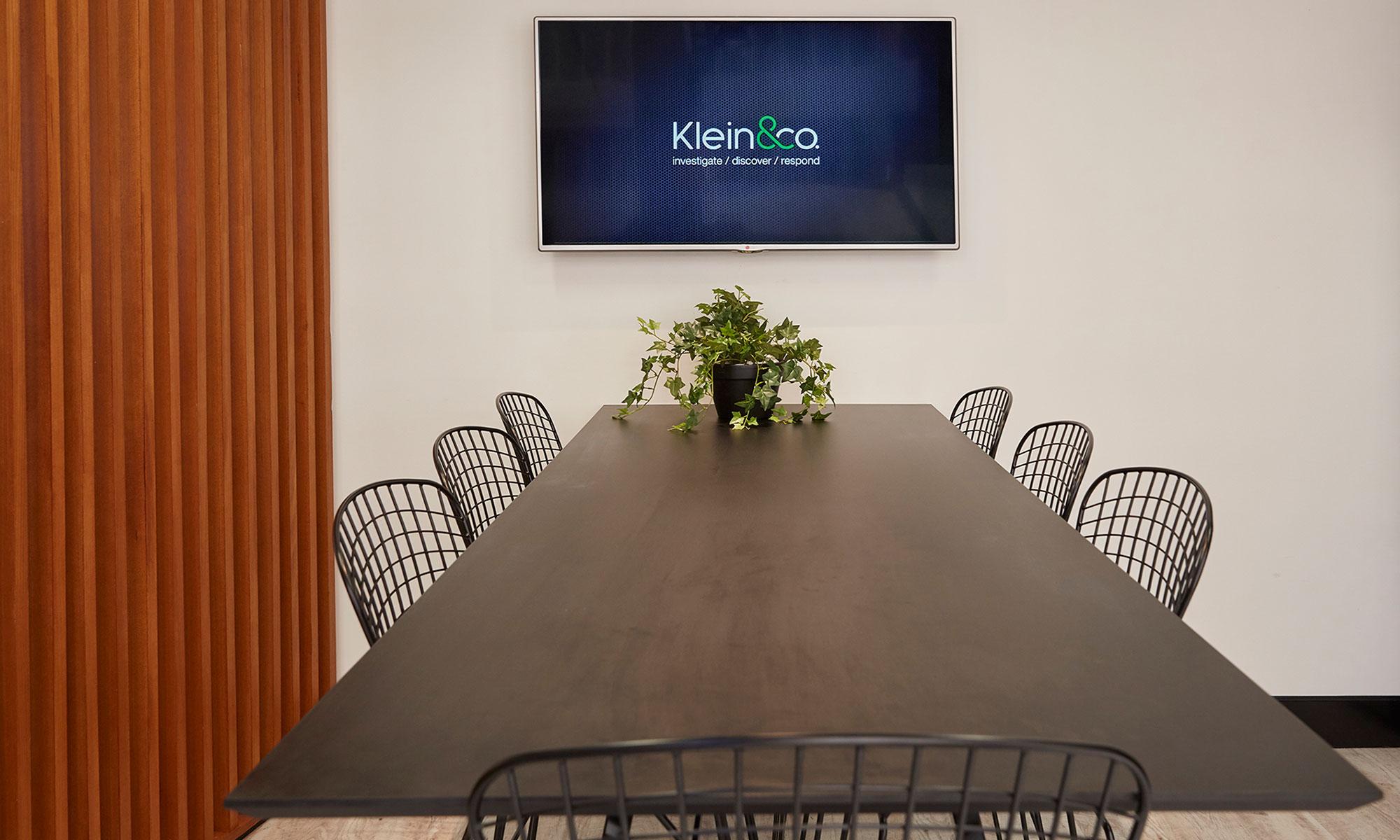 Klein & Co.