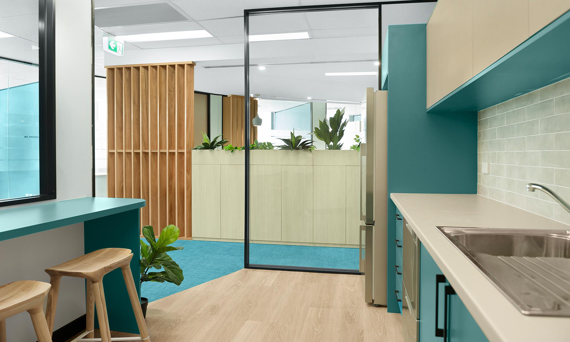klm accountants office design fitout newcastle 05