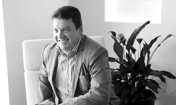 Jerry Kennard Managing-Director