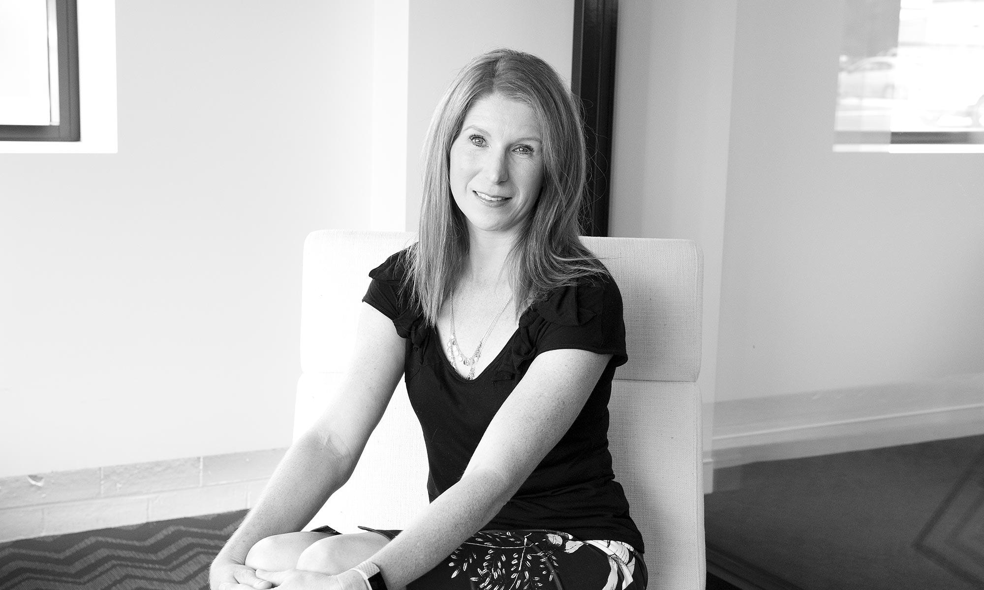 Candice Lafforgue - Senior Interior Designer