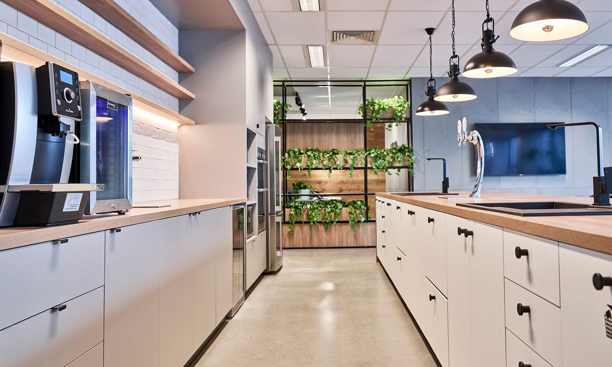 oxford university press office design fitout melbourne 15
