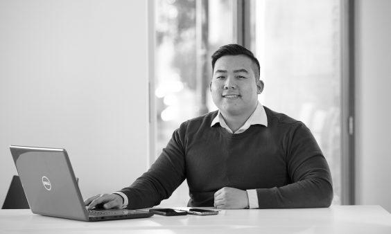 Peter Tieu Project Manager