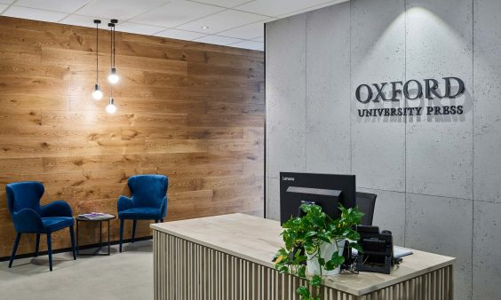 Office Fitout & Design Melbourne