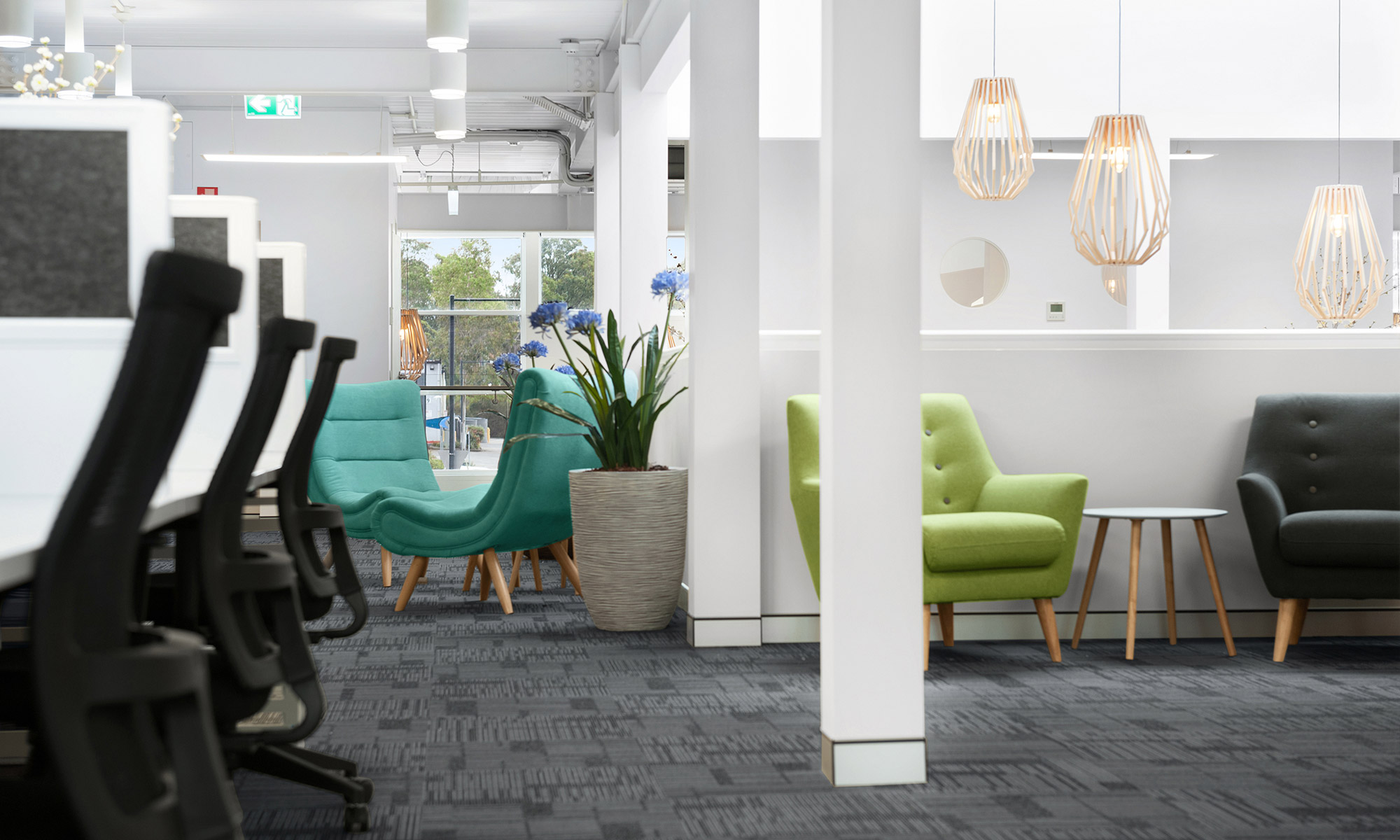 1.7 million people can't be wrong about coworking