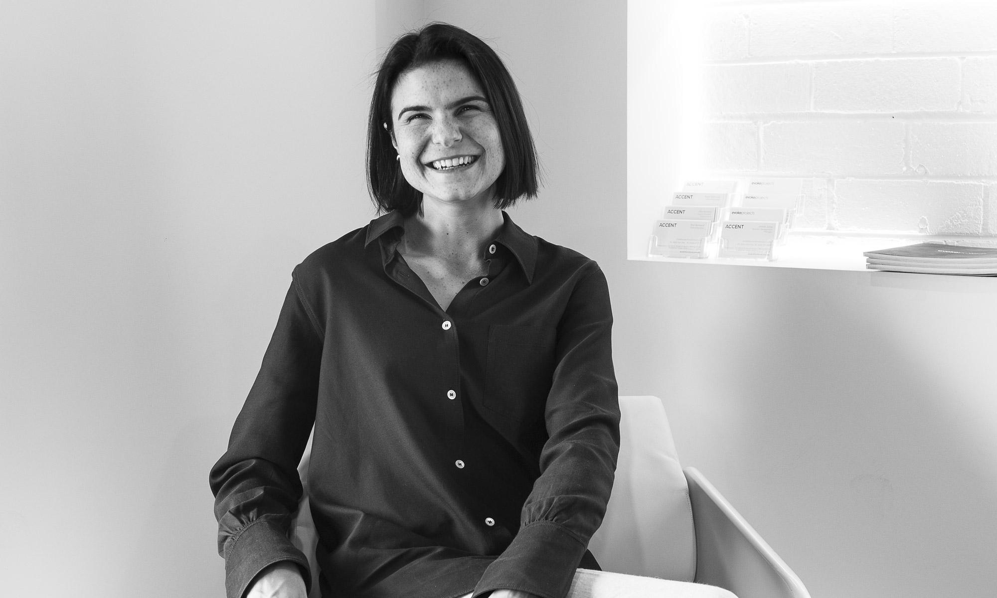 Sophie-Interior Designer