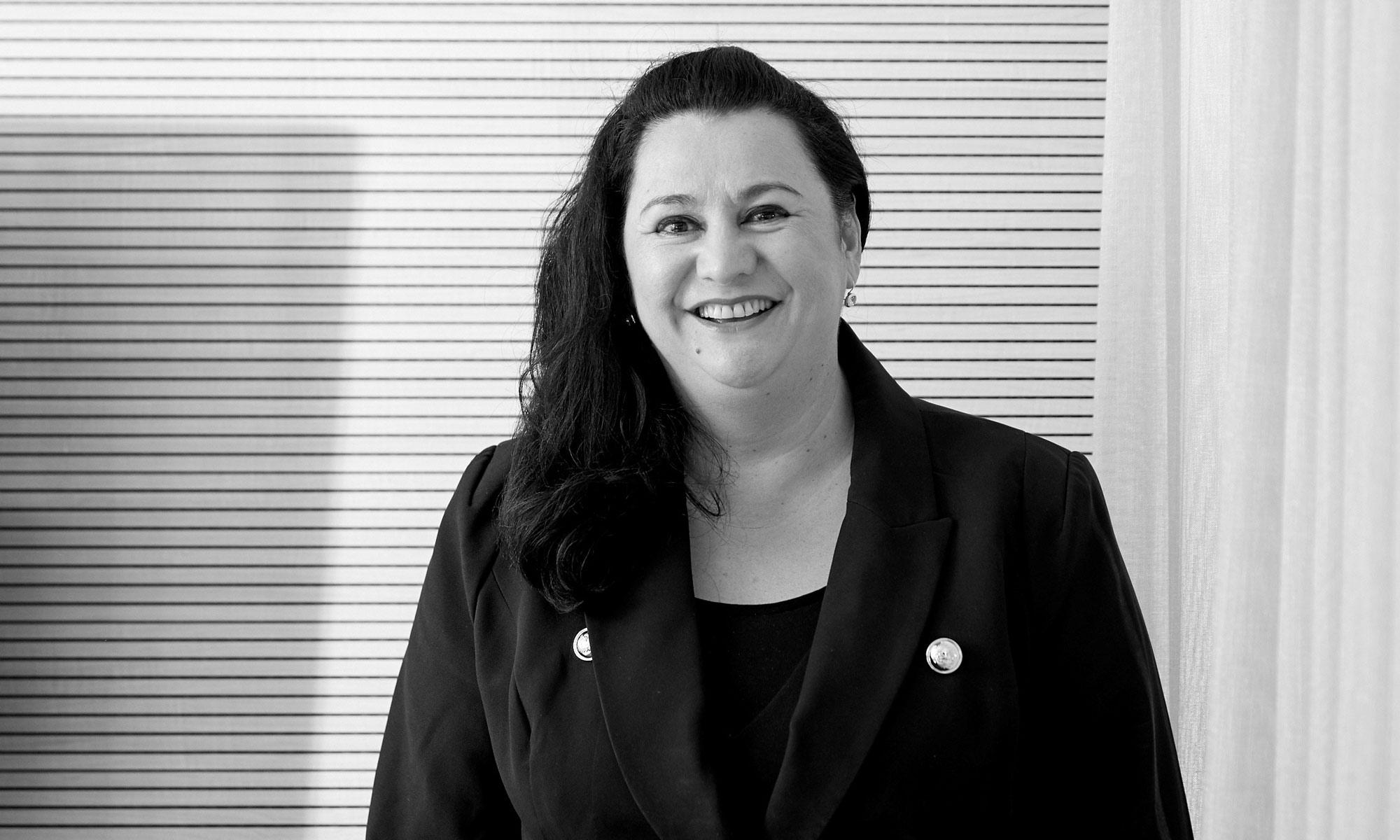 Ana Detheridge Business Development Manager