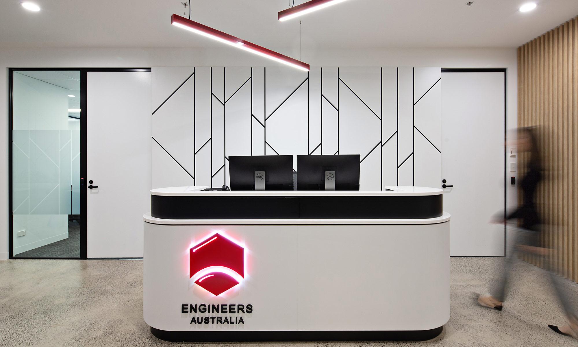 Engineers Australia Sydney