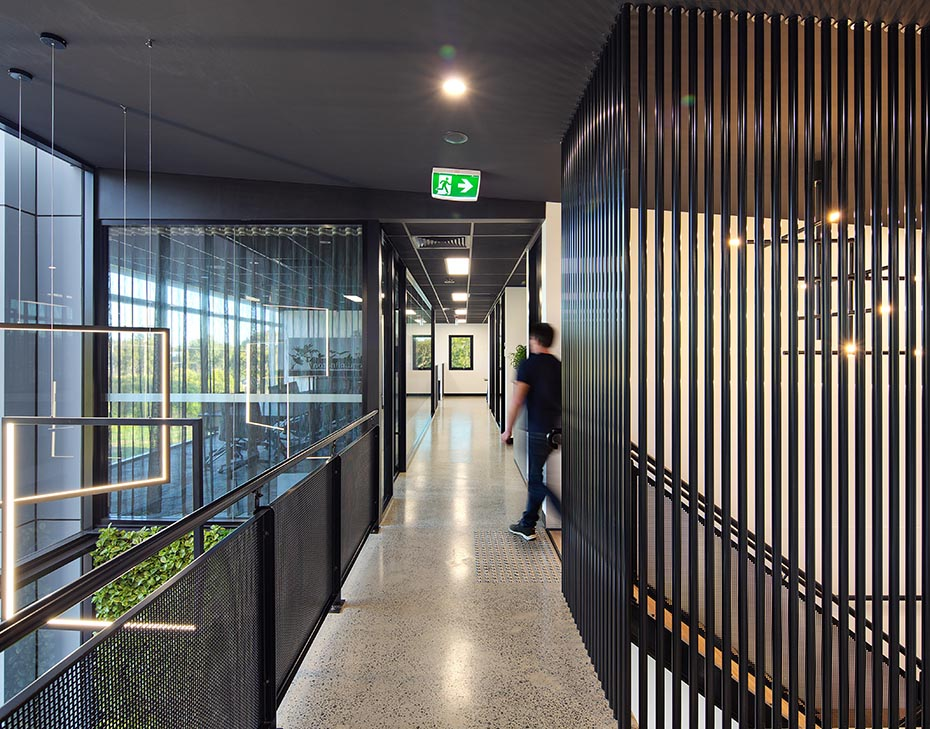 Workplace Fitouts