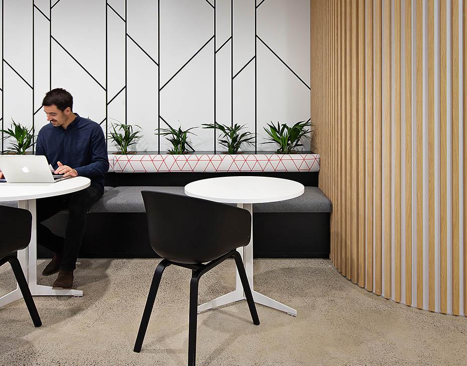 Office fitout company