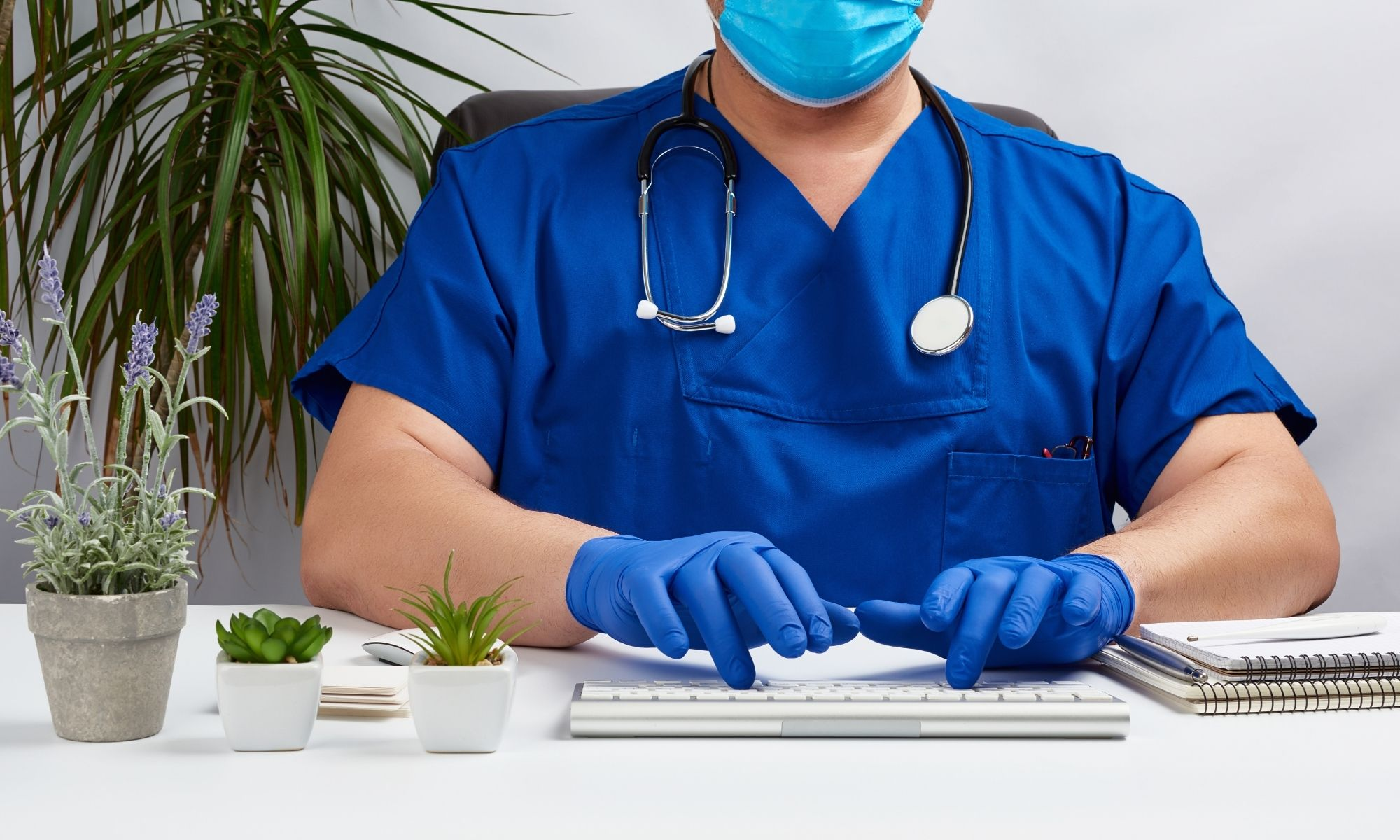 Clean up your act for a super sanitised practice