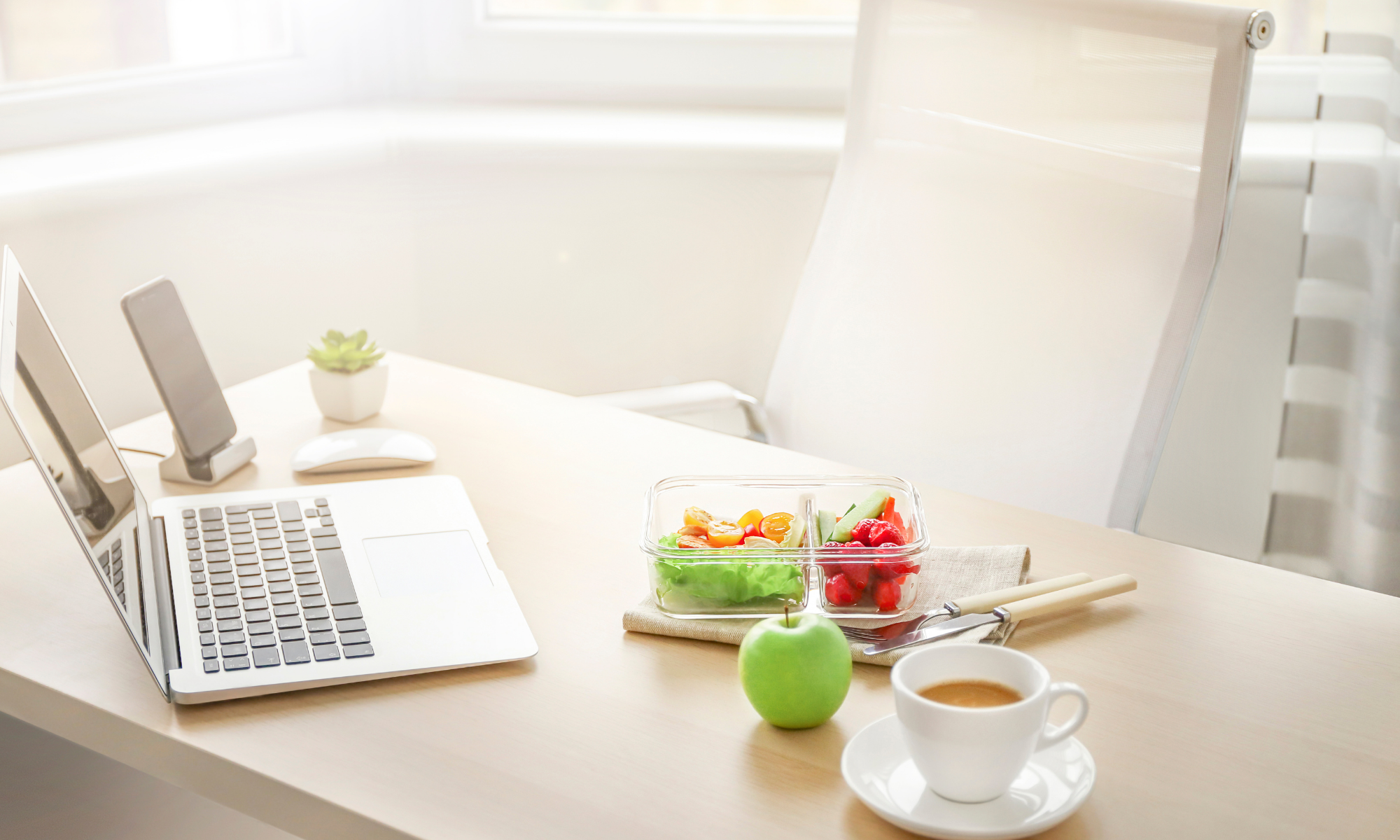 Inject well-being into your workplace