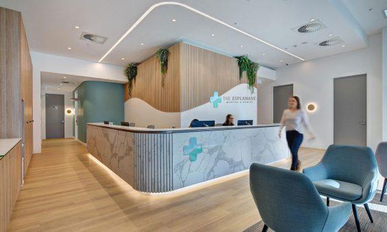 The Esplanade Medical and Dental